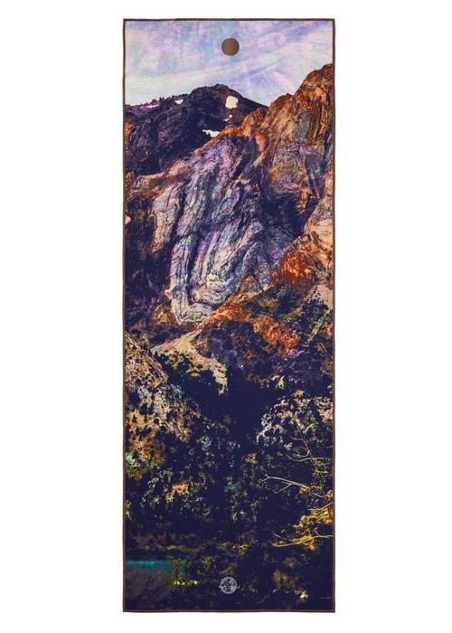 Yogitoes Yogitoes Yoga Towel 172cm 61cm - Altai