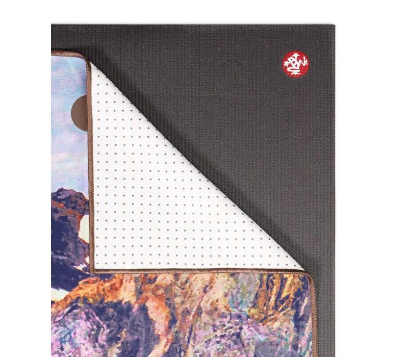 Yogitoes Yoga Towel 172cm 61cm - Altai