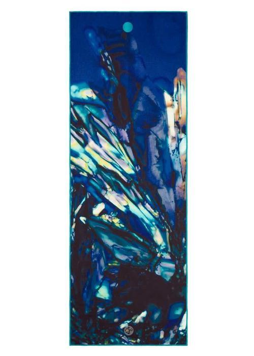 Yogitoes Yogitoes Yoga Handdoek 172cm 61cm - Dragonfly