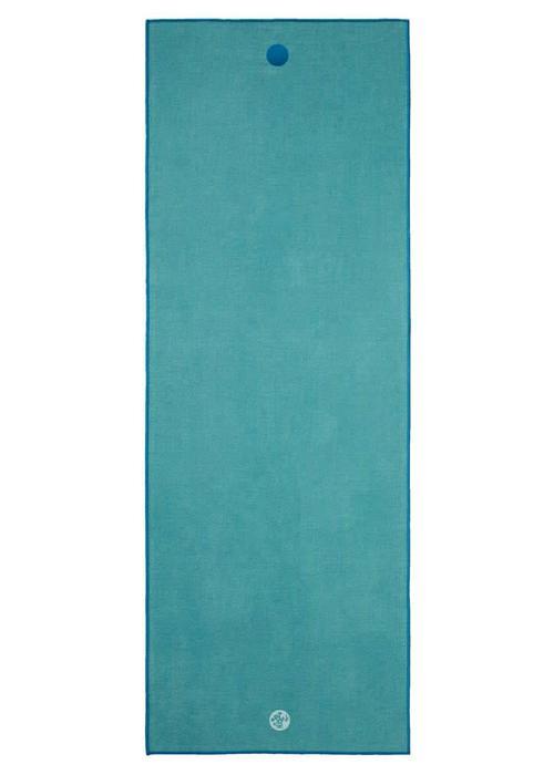 Yogitoes Yogitoes Yoga Towel 172cm 61cm - Lotus