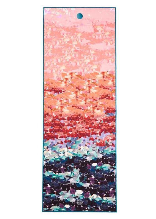 Yogitoes Yogitoes Yoga Handdoek 172cm 61cm - Paper Landscape