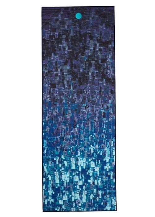 Yogitoes Yogitoes Yoga Towel 172cm 61cm - Pixel