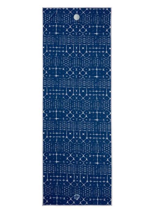 Yogitoes Yogitoes Yoga Towel 172cm 61cm - Star Dye