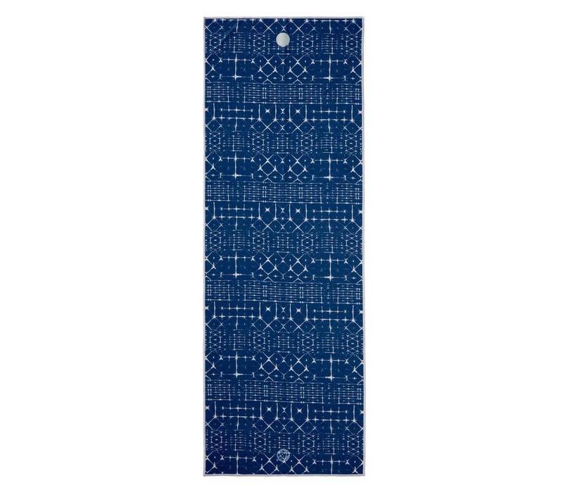 Yogitoes Yoga Towel 172cm 61cm - Star Dye