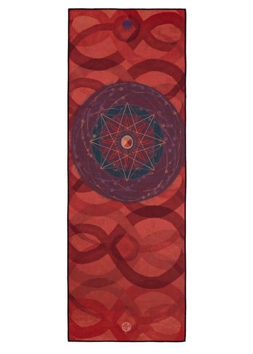 Yogitoes Yogitoes Yoga Handdoek 172cm 61cm - Unity