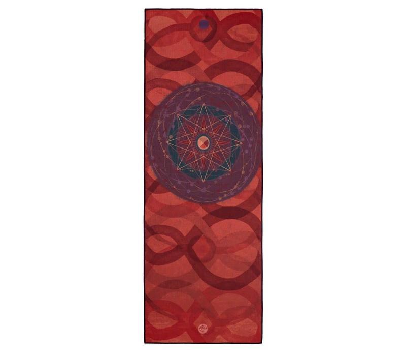 Yogitoes Yoga Handdoek 172cm 61cm - Unity