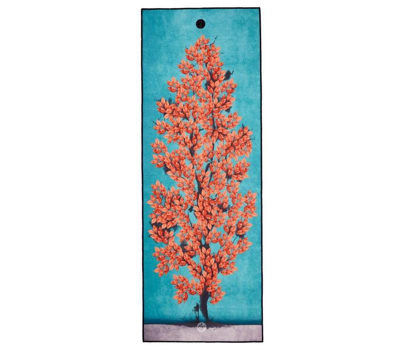 Yogitoes Yoga Towel 172cm 61cm - Vitality 2.0