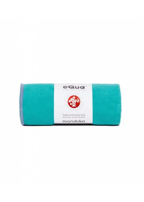 Manduka Manduka eQua Hand Yoga Towel 40cm 67cm - Kyi