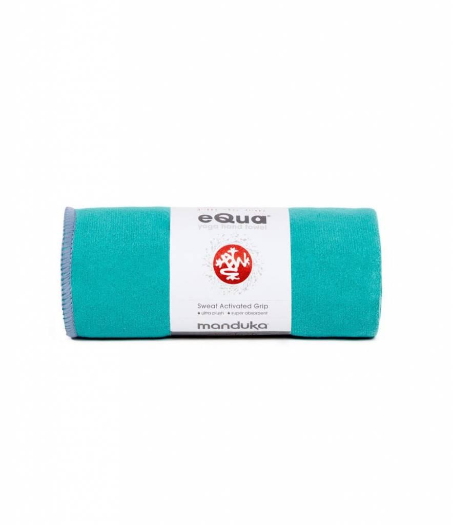 Manduka EQua Hand Yoga Towel 40cm 67cm
