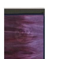Manduka eQua Yoga Towel 182cm 67cm - Indulge Hand Dye