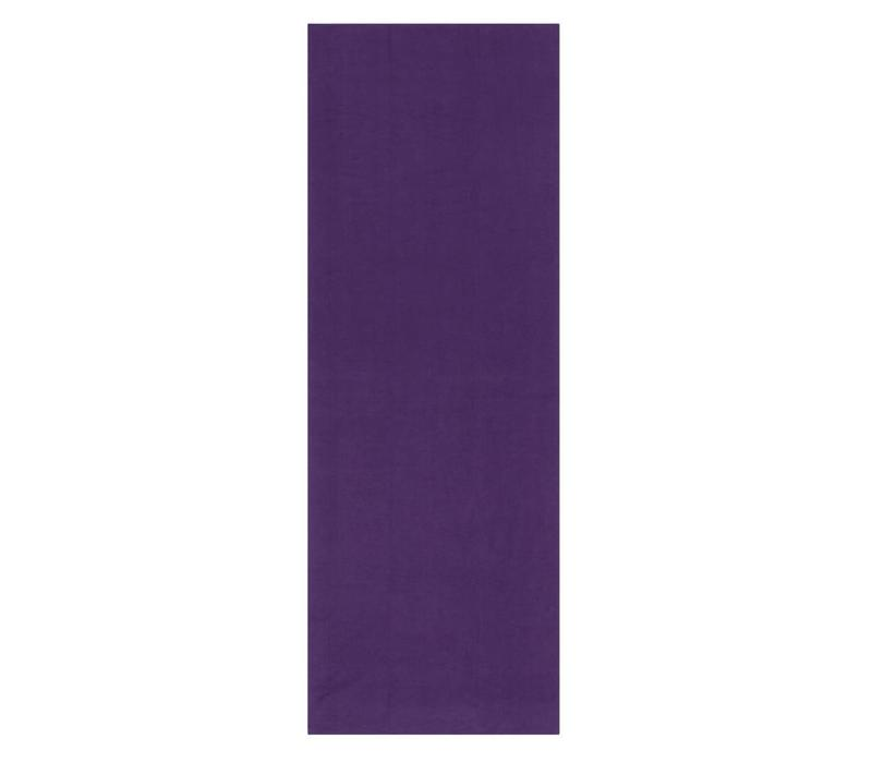 Manduka eQua Yoga Towel 182cm 67cm - Magic