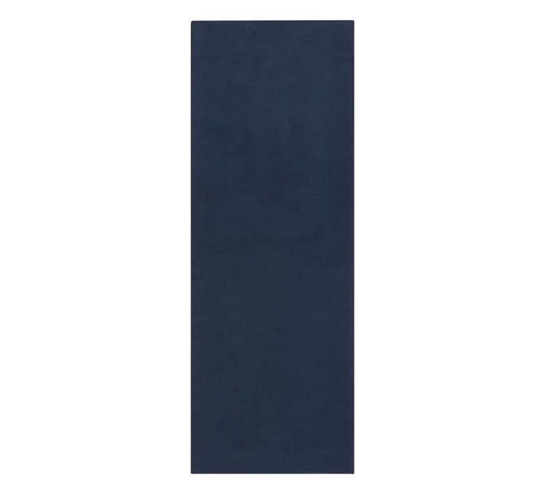 Manduka eQua Handdoek 218cm 67cm - Midnight