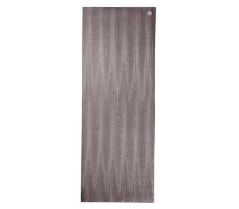 Manduka Pro Yoga Mat 180cm 66cm 6mm - Chromite