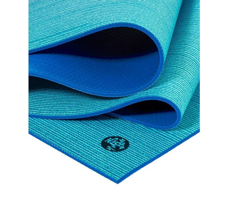 Manduka Pro Yoga Mat 180cm 66cm 6mm - Generosity