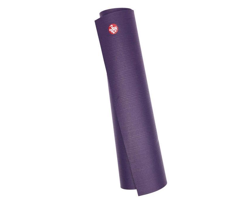 Manduka Pro Yogamatte 180cm 66cm 6mm - Magic