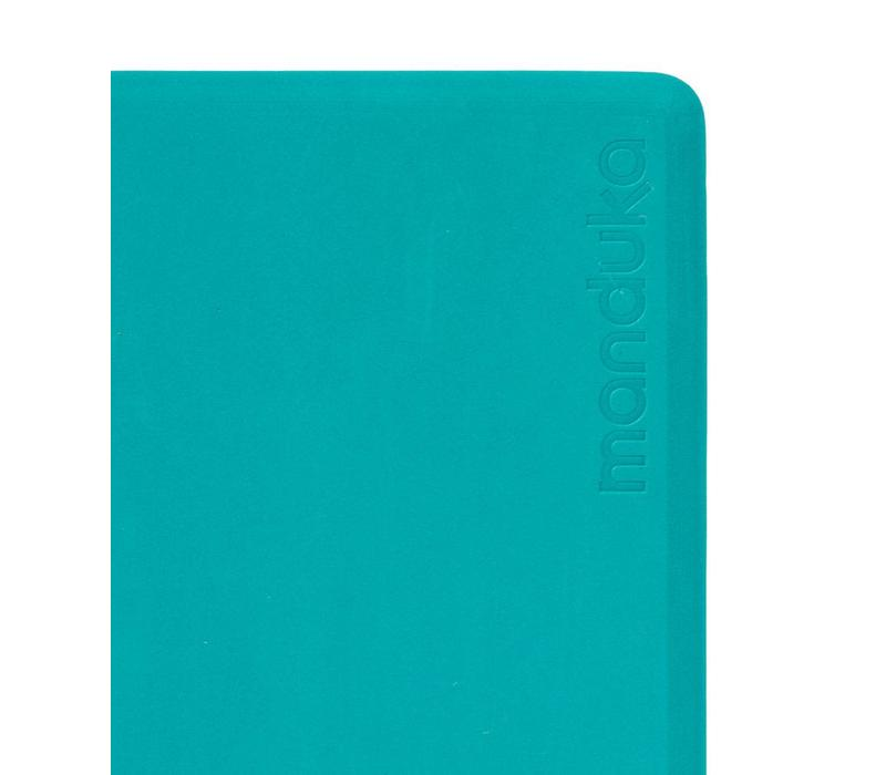 Manduka Recycled Foam Yoga Blok 3-Tone - Kyi