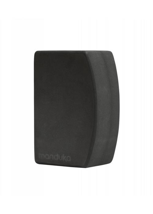 Manduka Manduka Recycled Foam UnBLOK Yoga Blok - Thunder