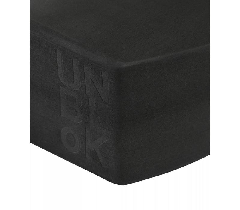 Manduka Recycelter Yoga Schaumblock UnBloK - Thunder