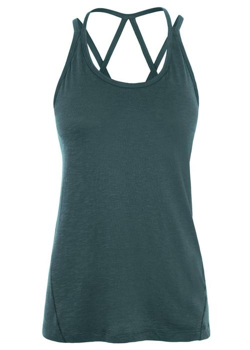 Mandala Mandala Beach Top - Aviator Green