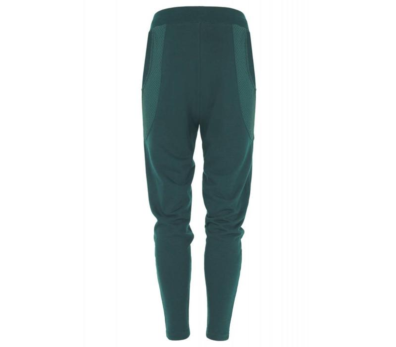 Mandala The N.Y. Pants - Aviator Green