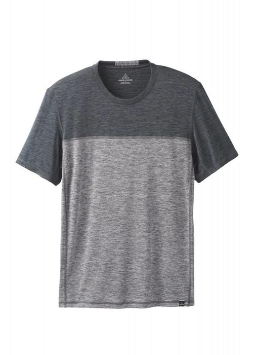 PrAna PrAna Hardesty Colorblock - Titanium Grey