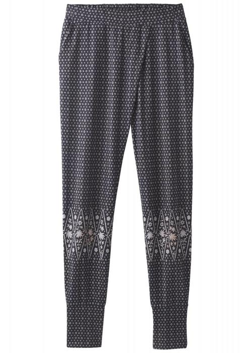 PrAna PrAna On The Road Pant - Black Derby