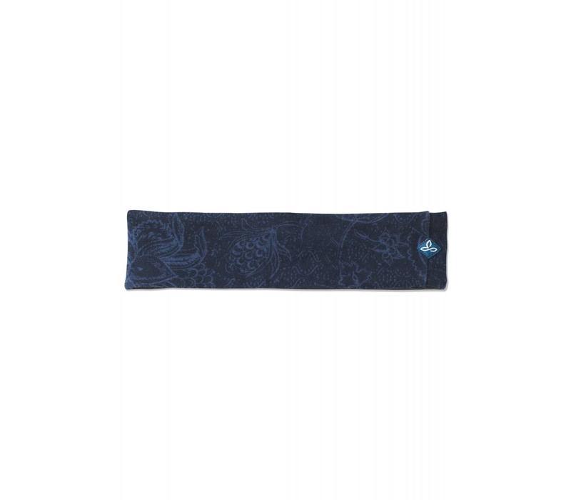 PrAna Reversible Headband - Nautical Rosewood