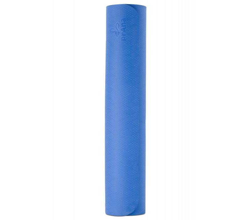PrAna E.C.O. Yoga Mat - Future Blue