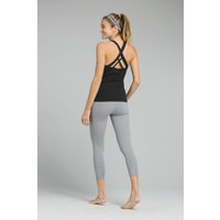PrAna Verana Top - Black