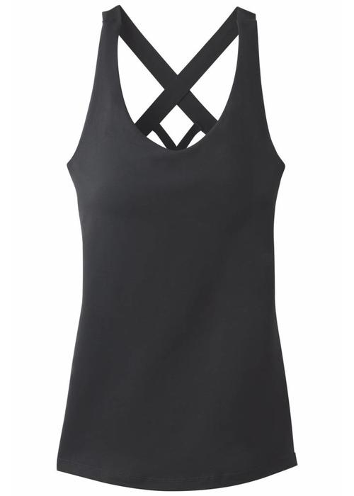 PrAna PrAna Verana Top - Black