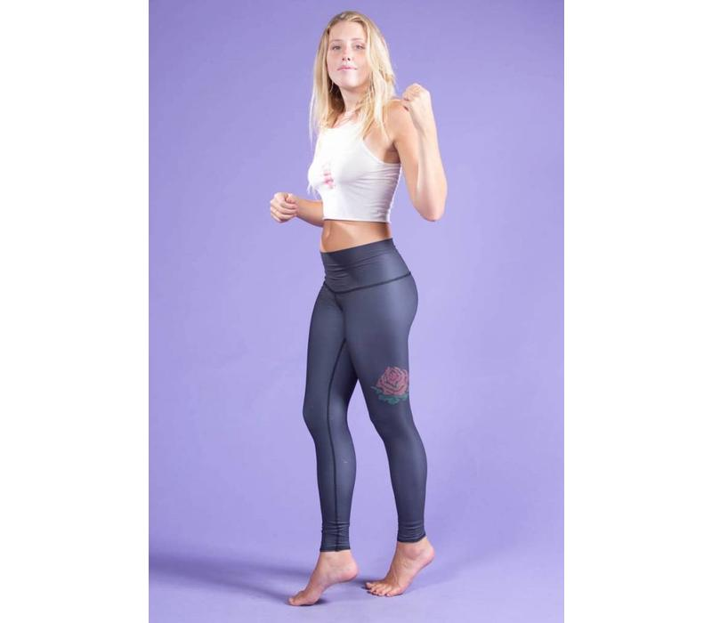 Teeki Yoga Legging - Gypsy Rose