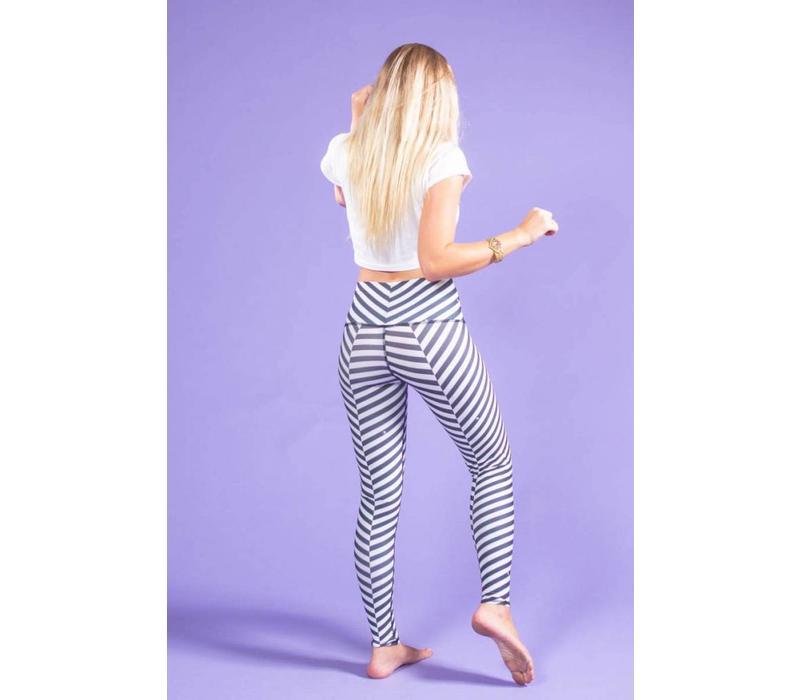Teeki Yoga Legging - Balanced