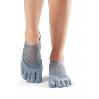 Toesox Luna Full Toe - Icicle