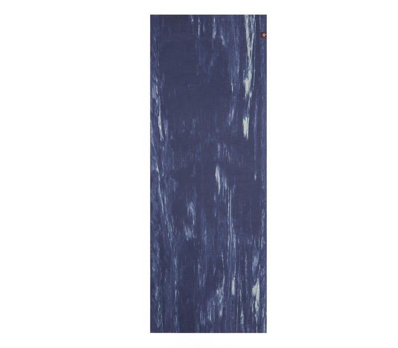 Manduka eKO Yoga Mat 180cm 66cm 5mm - Rain Check