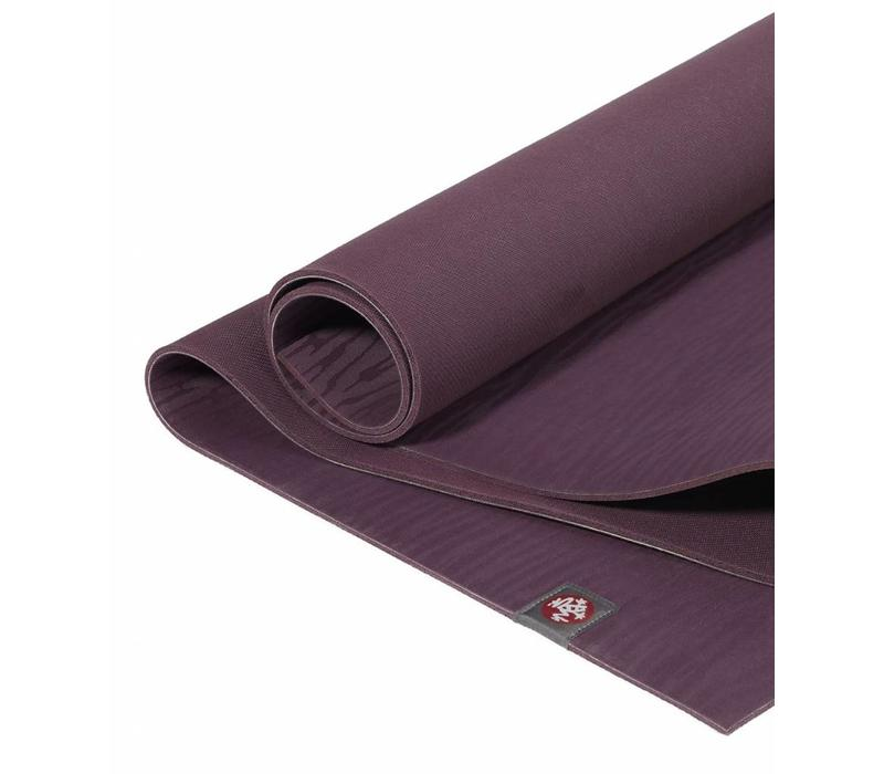 Manduka eKO Yoga Mat 200cm 66cm 5mm - Acai