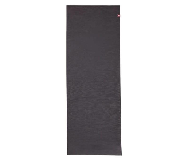Manduka eKO Lite Yogamatte 180cm 61cm 4mm - Charcoal