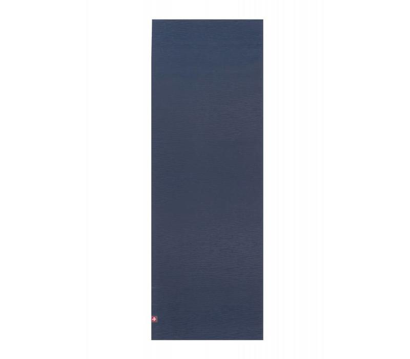 Manduka eKO Lite Yoga Mat 180cm 61cm 4mm - Midnight