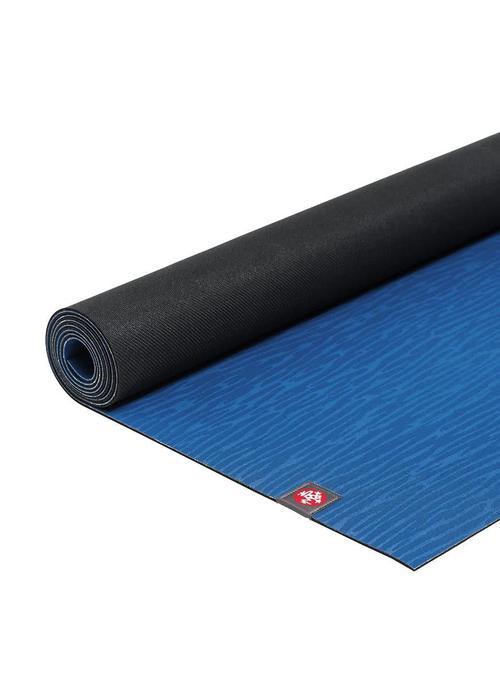 Manduka Manduka eKO Lite Yoga Mat 180cm 61cm 4mm - Thruth Blue