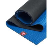 Manduka eKO Lite Yoga Mat 180cm 61cm 4mm - Thruth Blue
