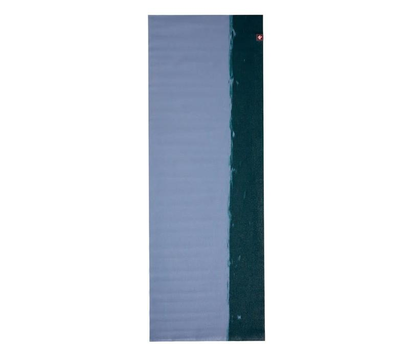 Manduka eKO Superlite Yoga Mat 180cm 61cm 1.5mm - Cedar