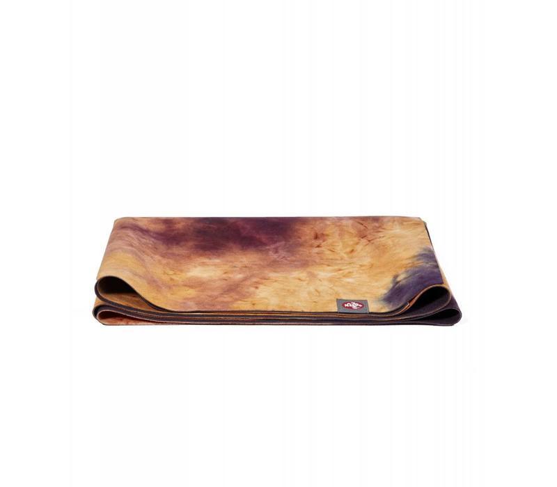 Manduka eQua Superlite Yoga Mat 172cm 61cm 1.5mm - Grateful