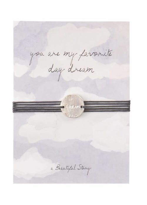 A Beautiful Story A Beautiful Story Jewelry Postcard - Dream
