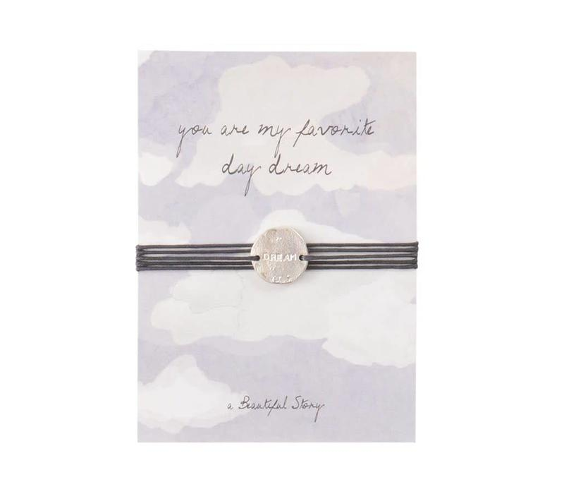 A Beautiful Story Jewelry Postcard - Dream