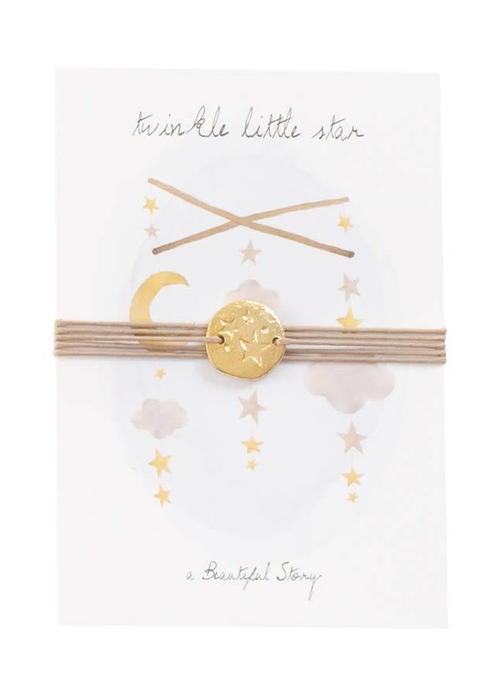 A Beautiful Story A Beautiful Story Jewelry Postcard - Little Star