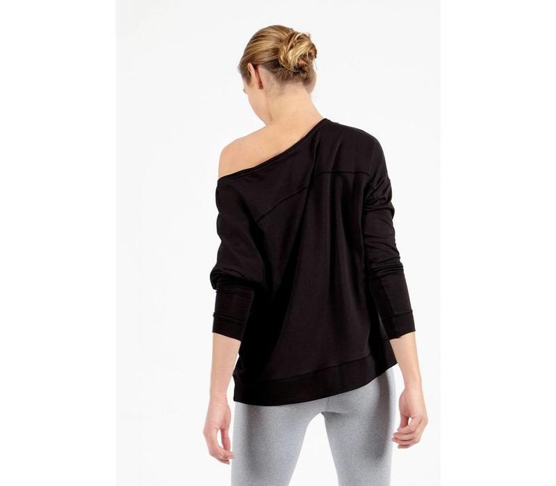 Dharma Bums Dream Sweatshirt - Black