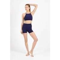 Dharma Bums Beyond Basic Shorts - Navy