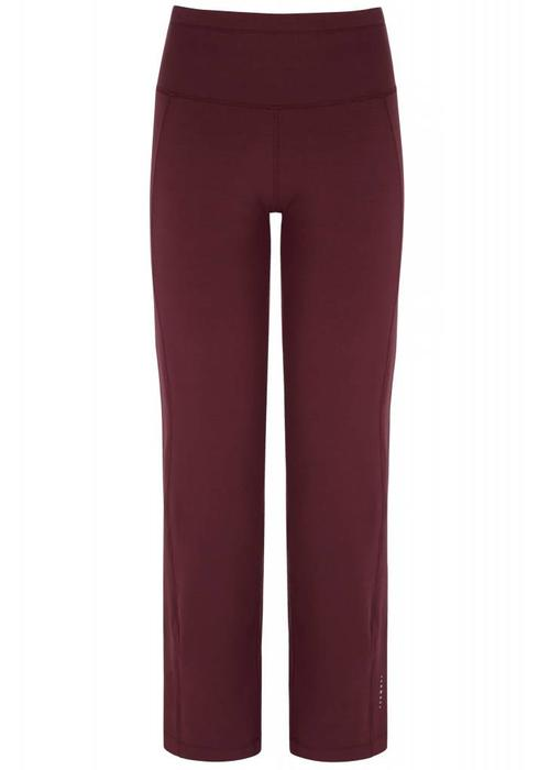 Asquith Asquith Live Fast Pants - Claret