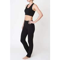 Asquith Live Fast Pants - Schwarz