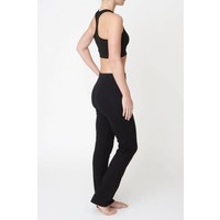 Asquith Live Fast Pants - Black