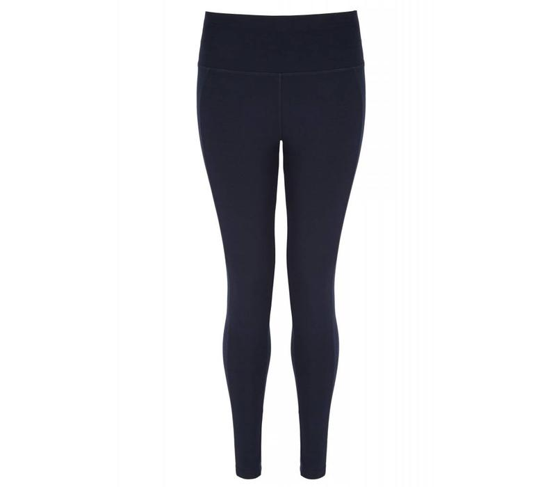 Asquith Move It Leggings - Navy